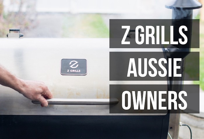 Z Grills Owners Facebook Group