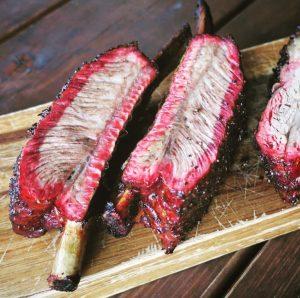 Ben Levey - Beef Ribs