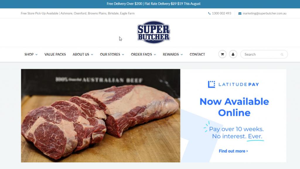 Best Online Butcher in Australia - Z Grills Australia