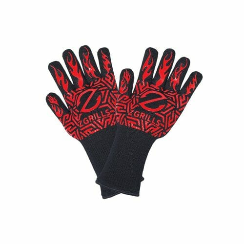 Z Grills Heat Proof Gloves