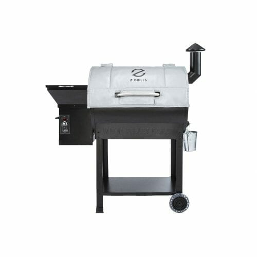 Z Grills 700 Series Insulating Cover