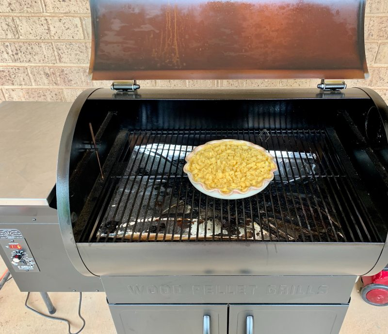 Apple-Pie-pellet-smoker-Z-Grills-Australia-2