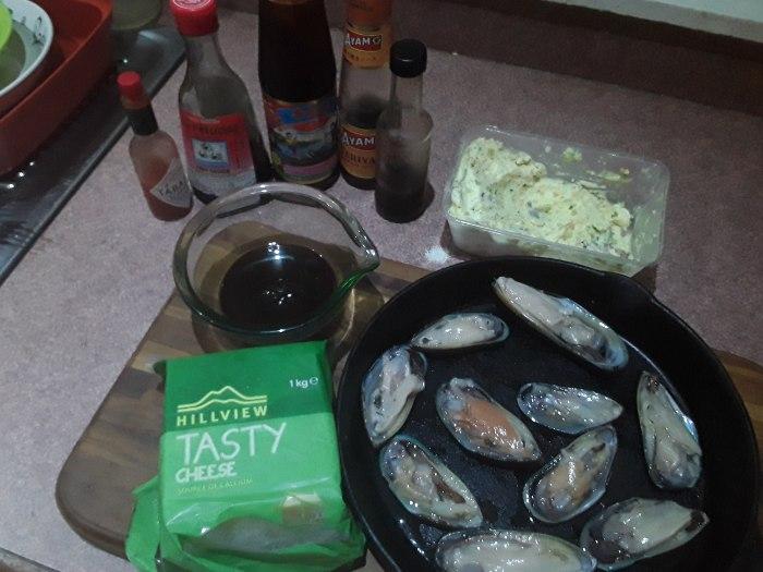 Green-Lipped Mussel Entree pellet smoker 3 - Z Grills Australia