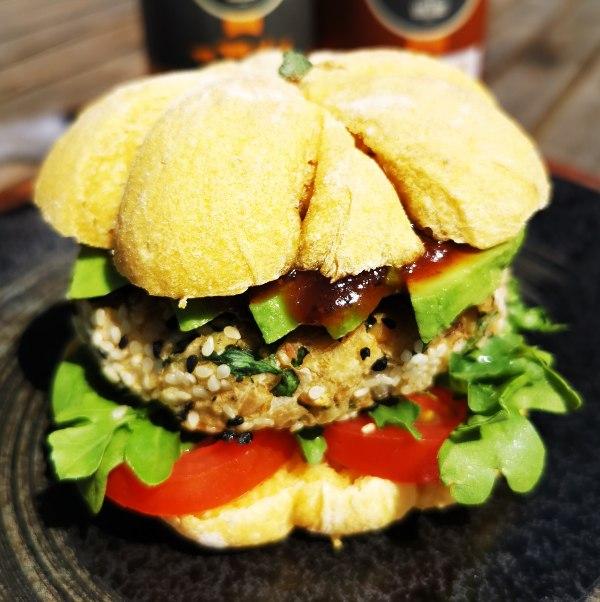 Pumpkin-Buns-pellet-smoker-3-Z-Grills-Australia