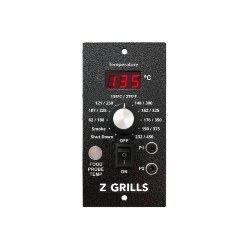 Z Grills Pellet Smoker Replacement PID Controller